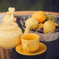 В несколько лимонов