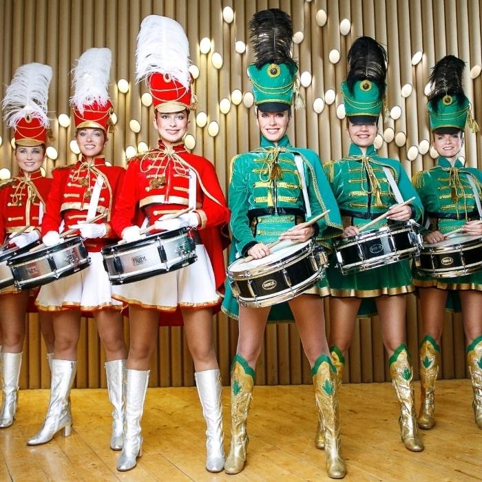 Артисты на праздник в СПб